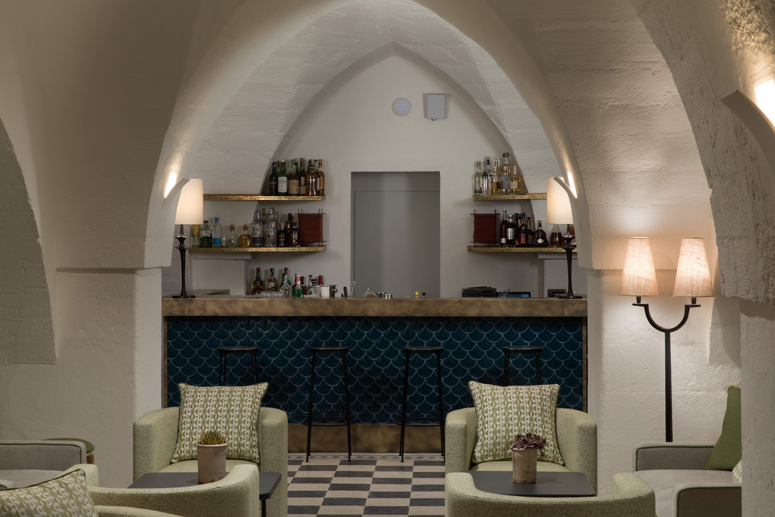 RFH Masseria Torre Maizza - Bar 8548 JG May 19