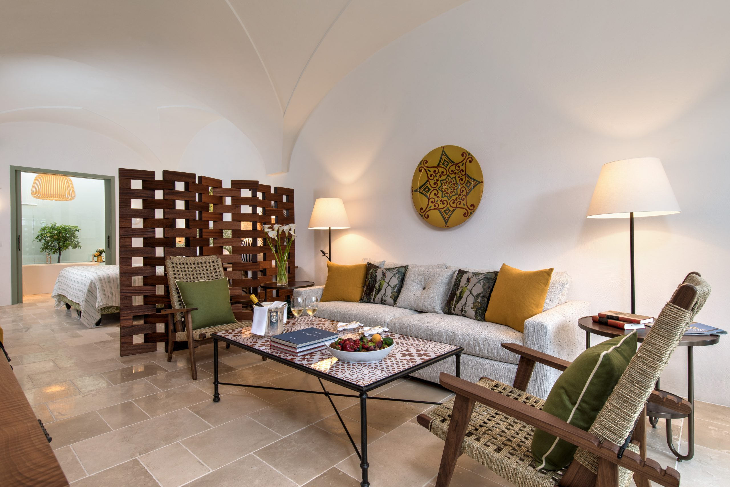 RFH Masseria Torre Maizza - Deluxe Junior Suite 8313 JG May 19