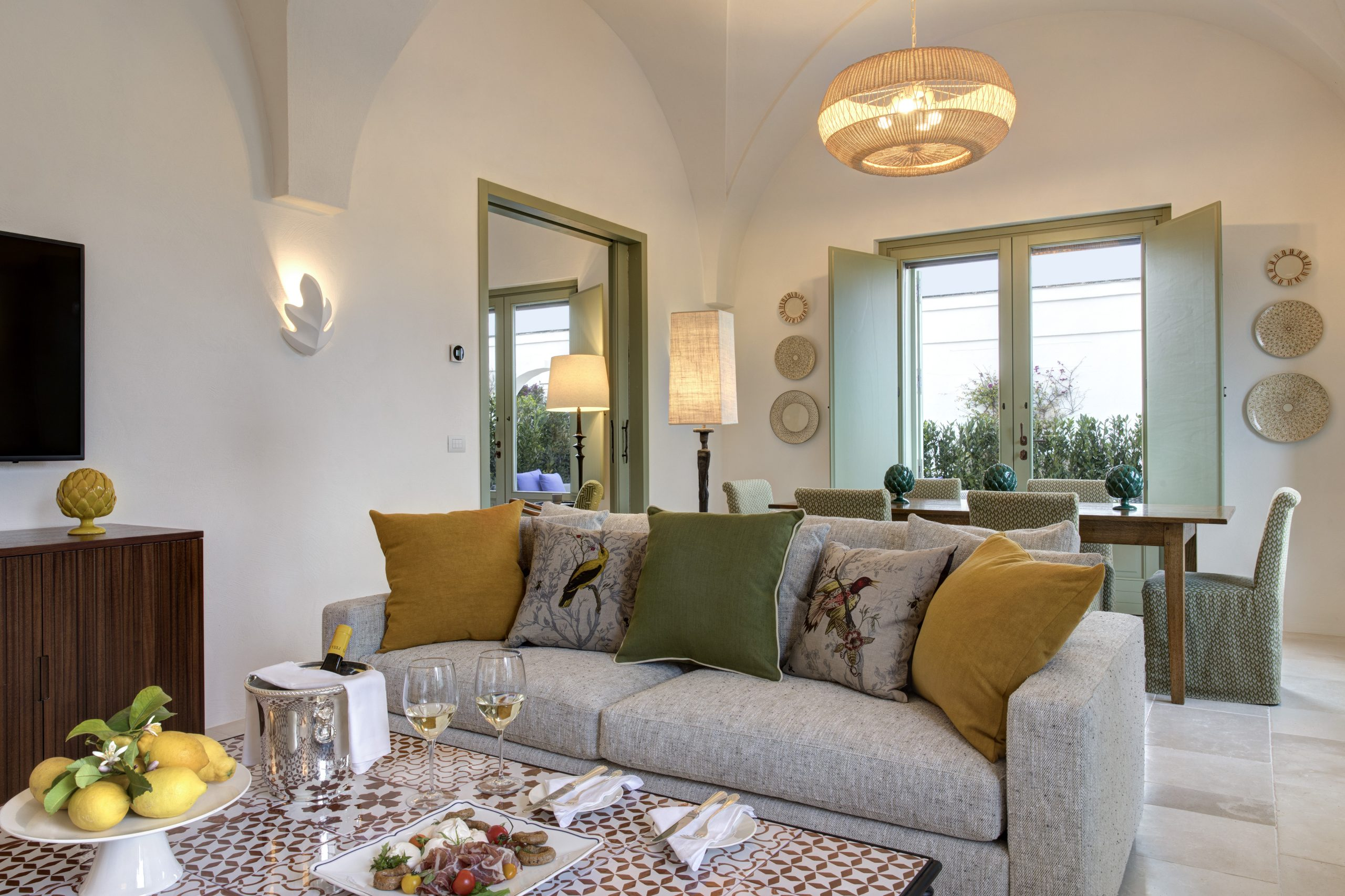RFH Masseria Torre Maizza - Grand Suite 8484 JG May 19