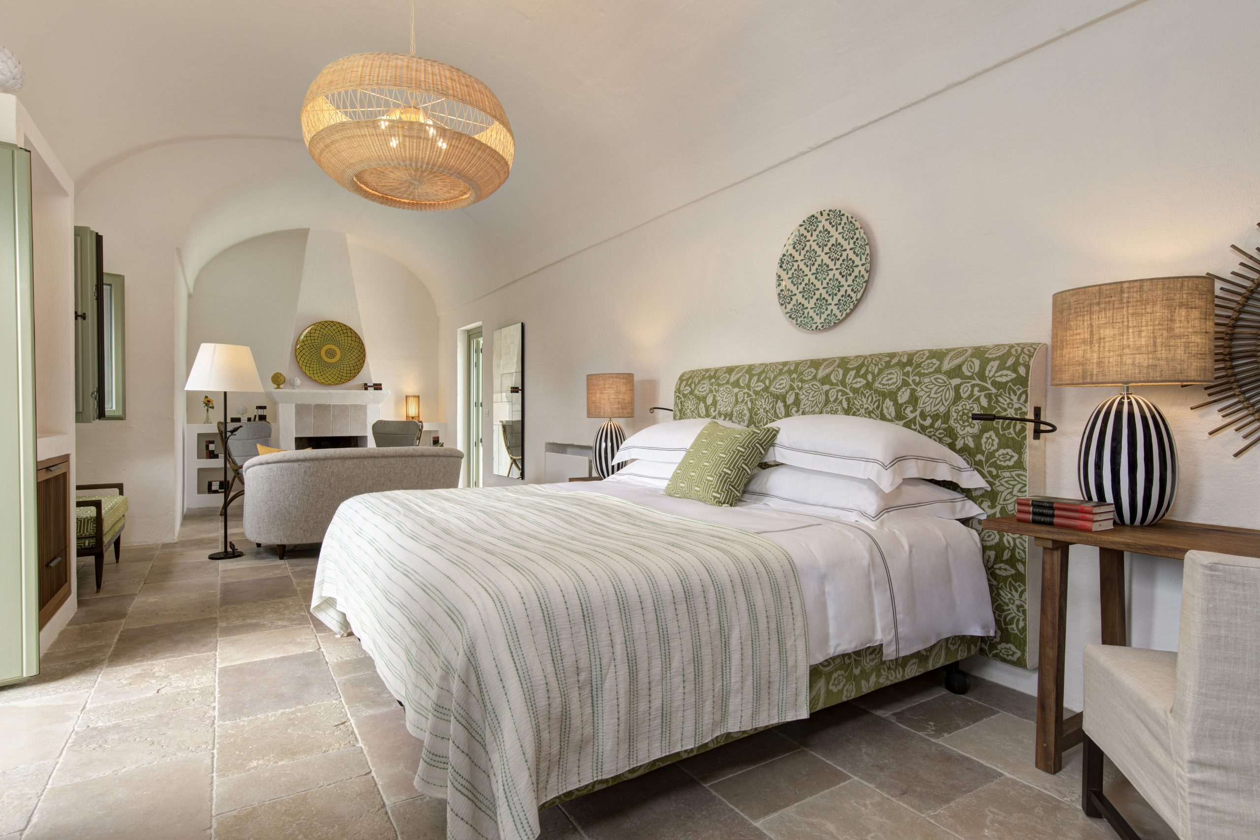RFH Masseria Torre Maizza - Junior Suite 8200 JG May 19