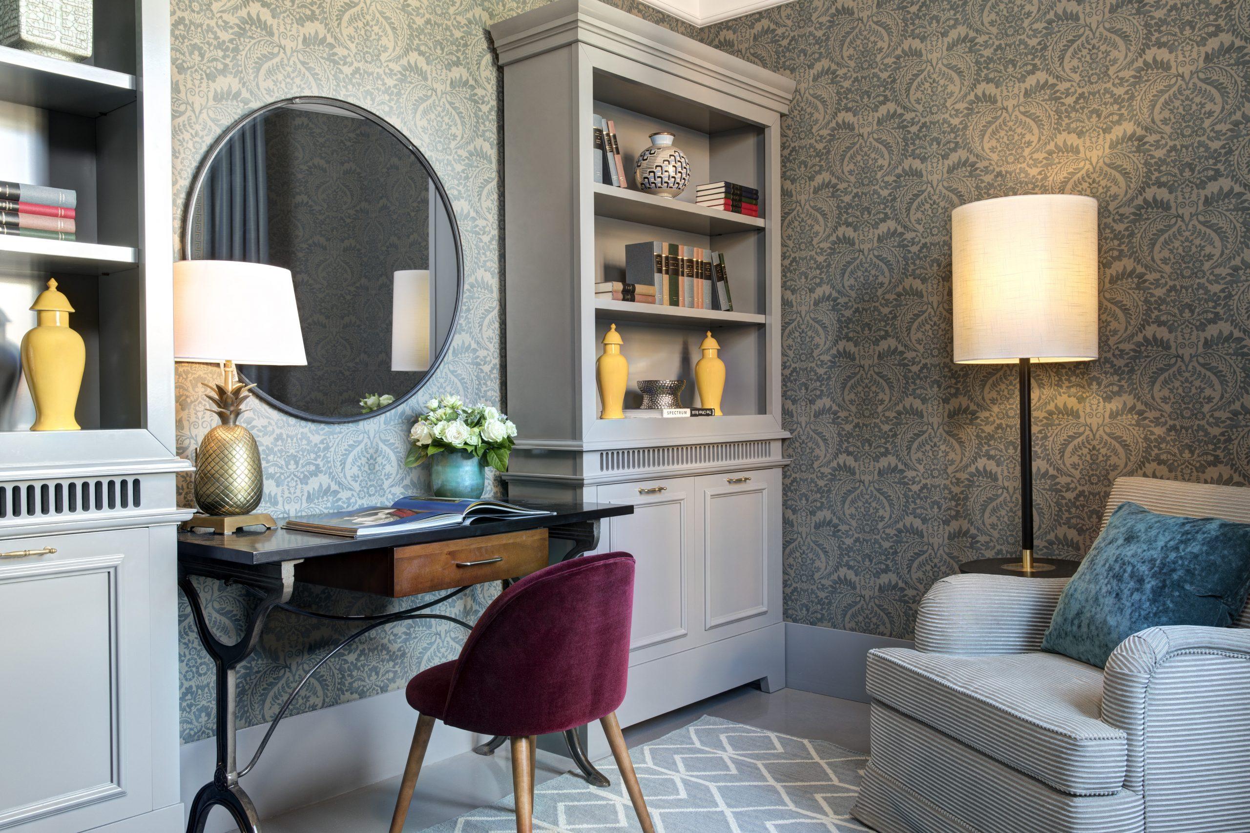 RFH Rocco Forte House - Medici Suite 0379 JG Sep 19